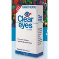 Clear Eyes Drops 15ml