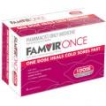 Famvir Once Tablet