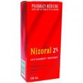 Nizoral A/Dandruff Spoo Red 2 percent 100ml