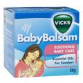 Vicks Baby Balsam 50g